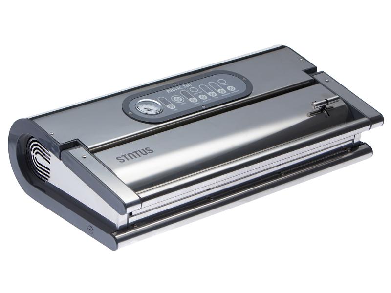 Вакуумный упаковщик Pro VAC 360 Вакуумный упаковщик Status Pro VAC 360