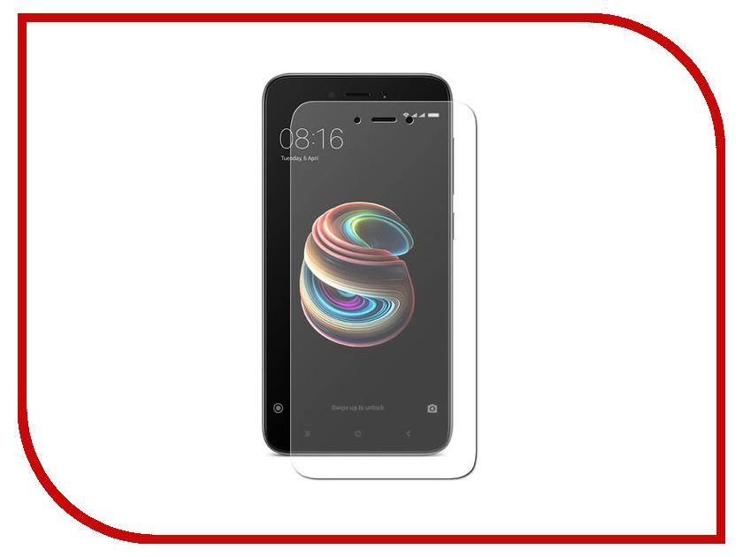 Купить Аксессуар Защитное стекло для Xiaomi Redmi 5A Pero PRSG-R5A