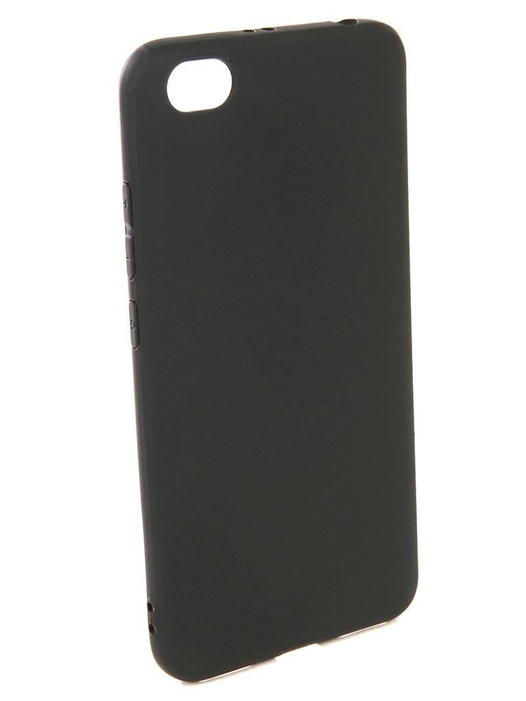аксессуар чехол pero для xiaomi mi max 2 soft touch black prstc mmax21b Аксессуар Чехол Pero для Xiaomi Redmi Note 5A Soft Touch Black PRSTC-RN5AB