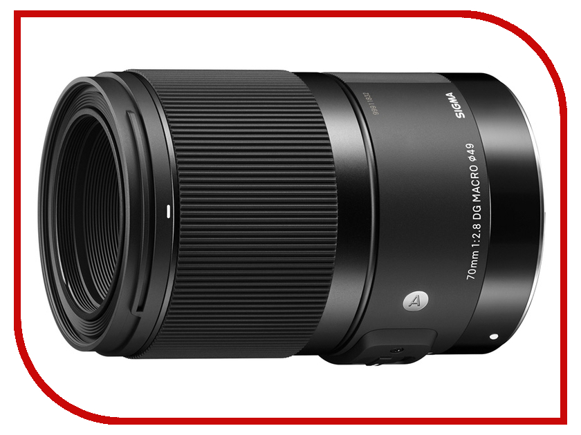 izmeritelplus.ru: Объектив Sigma Sony E 70 mm f/2.8 DG Macro Art