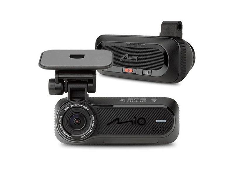 Купить Видеорегистратор Mio MiVue J60 Black 5415N6060001