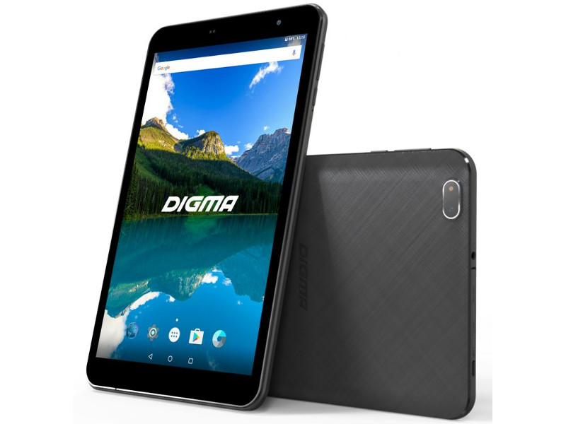 планшет самсунг куплю Планшет Digma Optima 8019N 4G