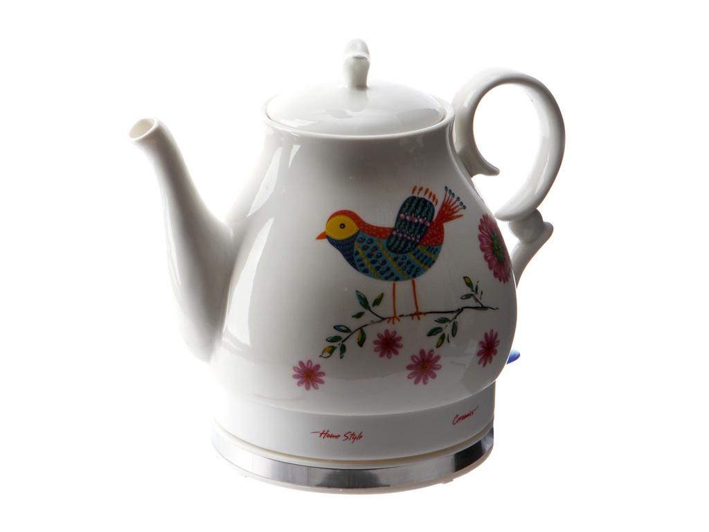Чайник Endever KR-410C 1.6L
