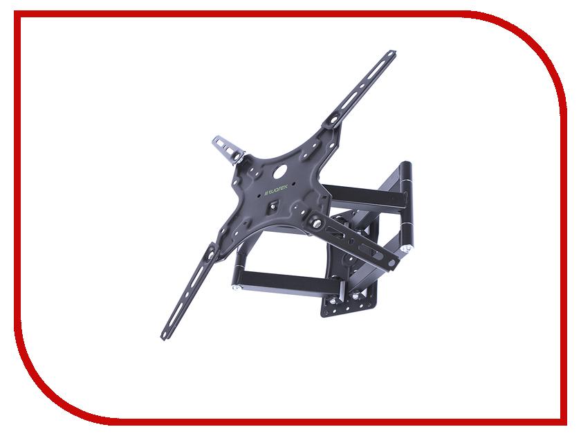 Купить Кронштейн Tuarex Olimp-405 (до 30кг) Black