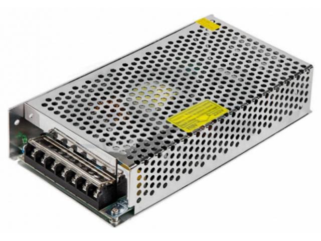 Блок питания Rexant 220V AC/12V DC 16.7A 200W IP23 200-200-1