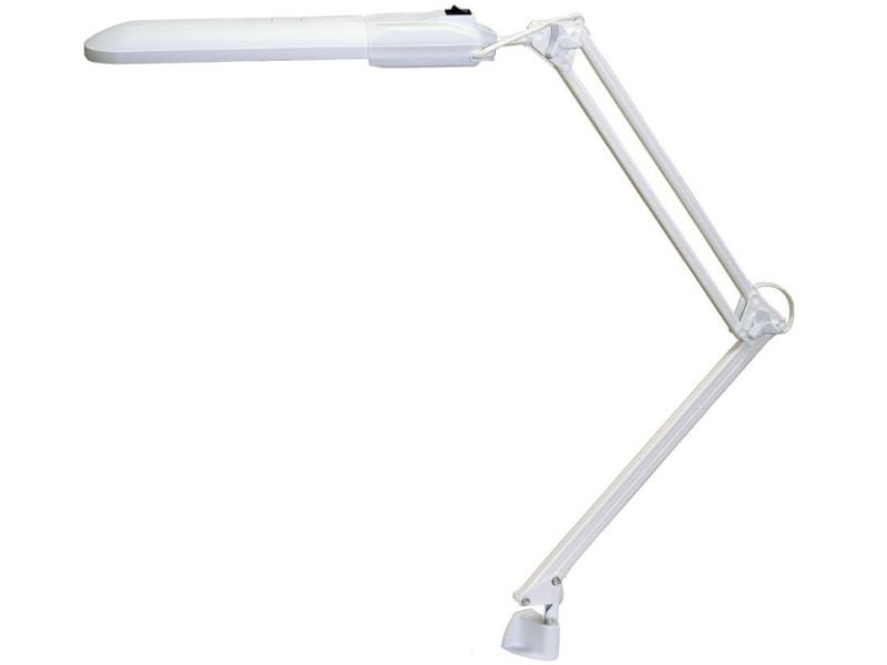 Настольная лампа Трансвит Дельта С16 White