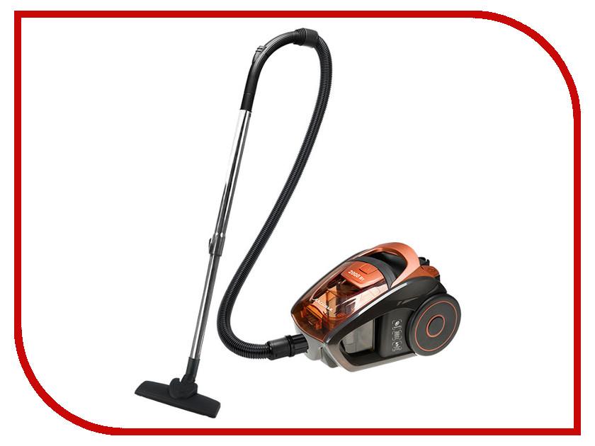 Купить Пылесос Аксинья КС-7000 Циклон Orange