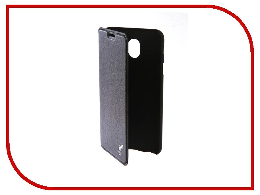 Купить Аксессуар Чехол для Samsung Galaxy J4 2018 G-Case Slim Premium Black GG-958