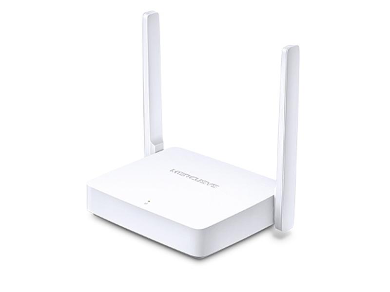 Купить Wi-Fi роутер Mercusys MW301R
