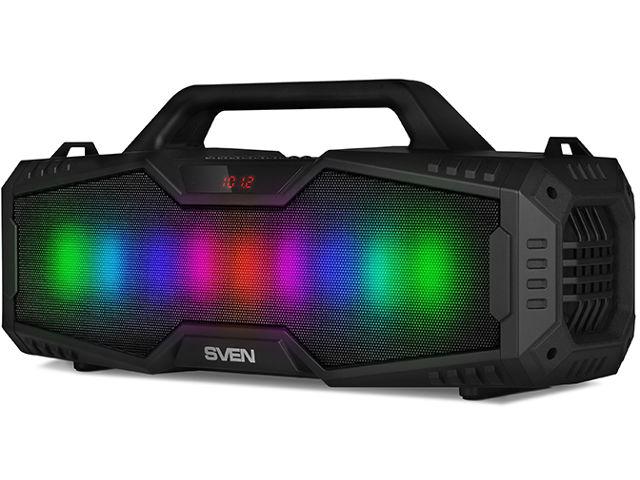 аккумулятор sven sv1290 Колонка SVEN PS-480