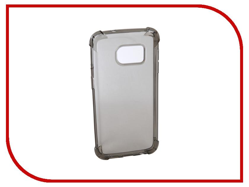 Купить Аксессуар Чехол для Samsung Galaxy S7 Innovation Silicone Black 12212