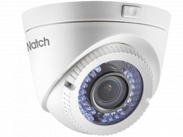аналоговая камера hiwatch ds t251 2 8mm Аналоговая камера HiWatch DS-T209P 2.8-12mm