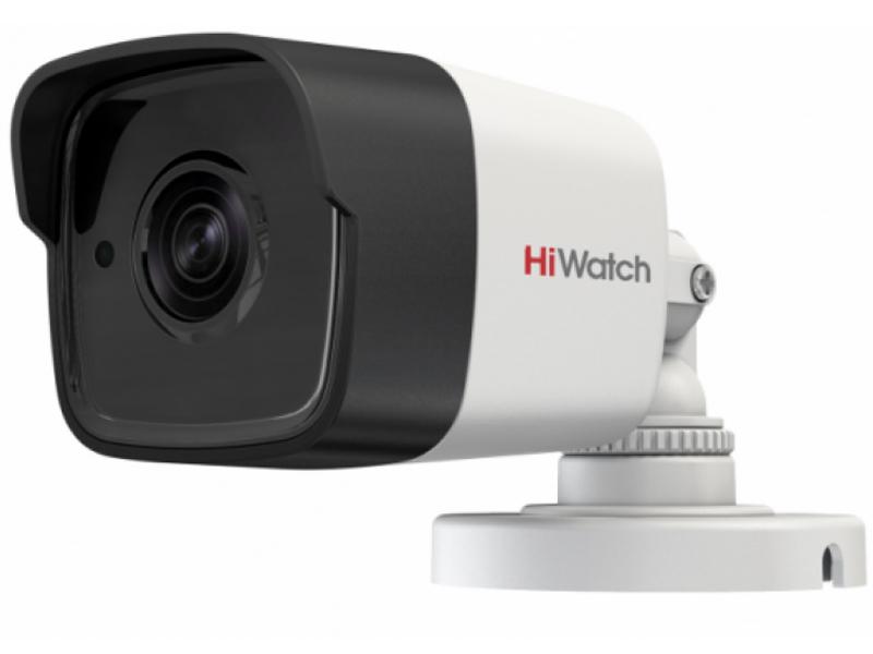аналоговая камера hiwatch ds t251 2 8mm Аналоговая камера HiWatch DS-T500P 3.6mm