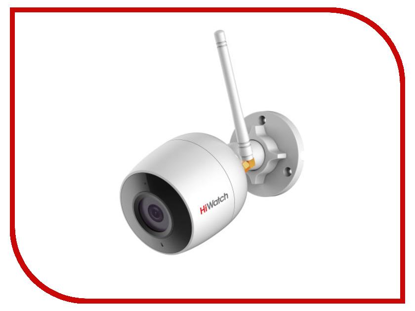 Купить IP камера HiWatch DS-I250W 4mm