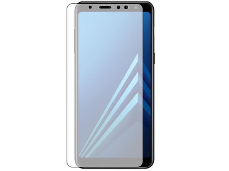 Защитное стекло Zibelino для Samsung A8 Plus 2018 А730 Tempered Glass 0.33mm 2.5D ZTG-SAM-A8PL-2018