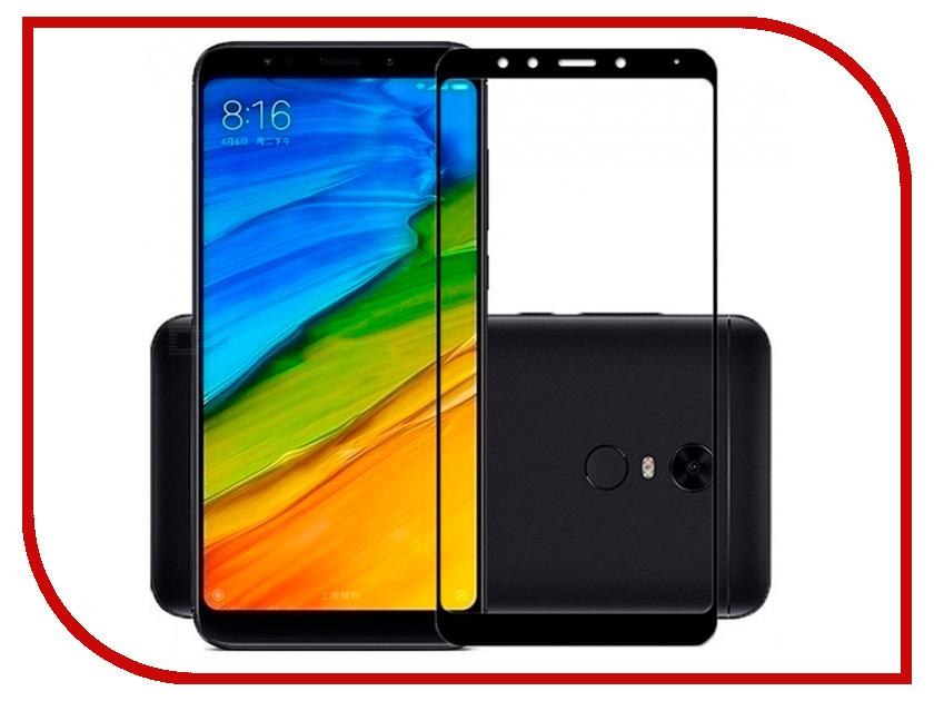 Купить Аксессуар Защитное стекло для Xiaomi Redmi 6/6A Innovation 2D Full Glue Cover Black 12348