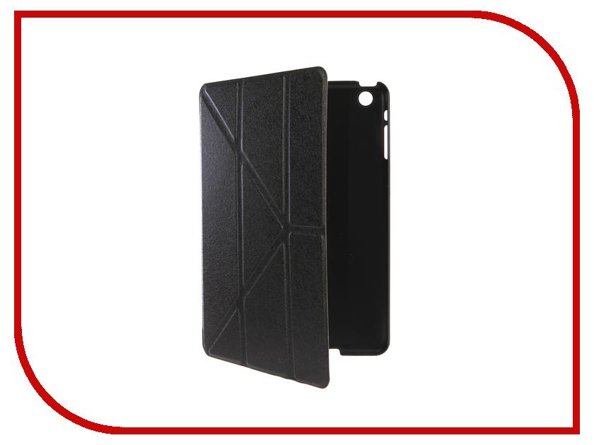 Купить Аксессуар Чехол для APPLE iPad mini 1/2/3 iBox Premium Y Black, УТ000015666