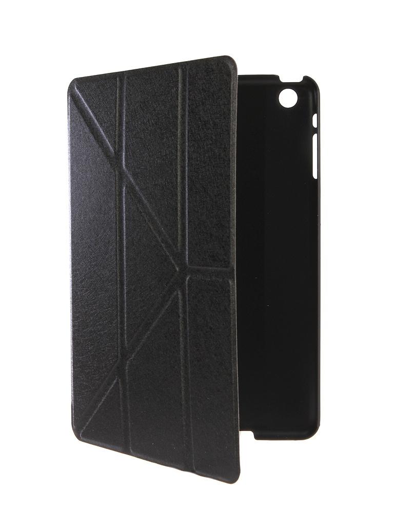 Чехол iBox для APPLE iPad mini 1/2/3 Premium Y Black