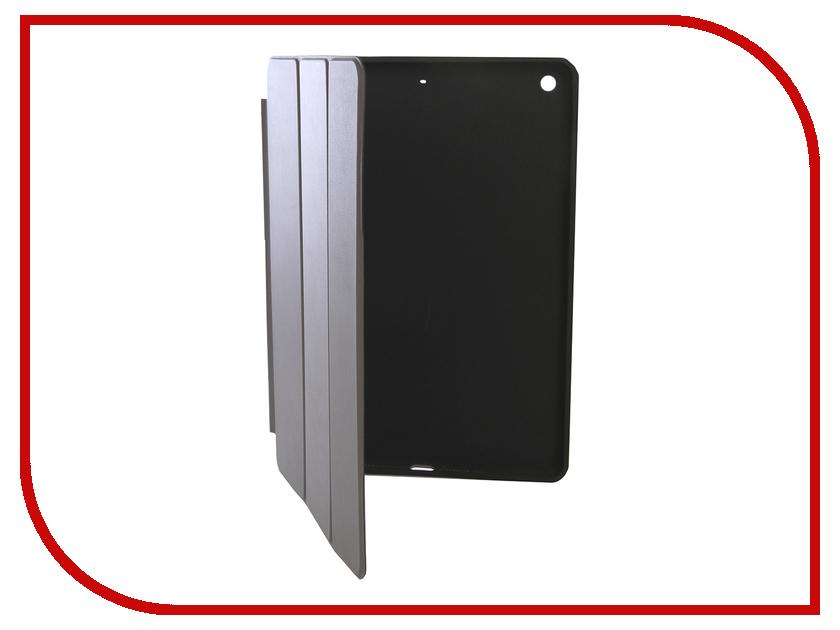 Купить Аксессуар Чехол для APPLE iPad 2018 9.7 Red Line Unit Grey, УТ000016057