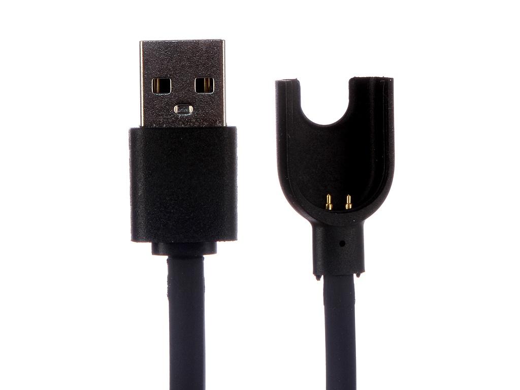 Aксессуар Кабель Red Line USB Charger для Xiaomi Mi Band 3 Black УТ000015994