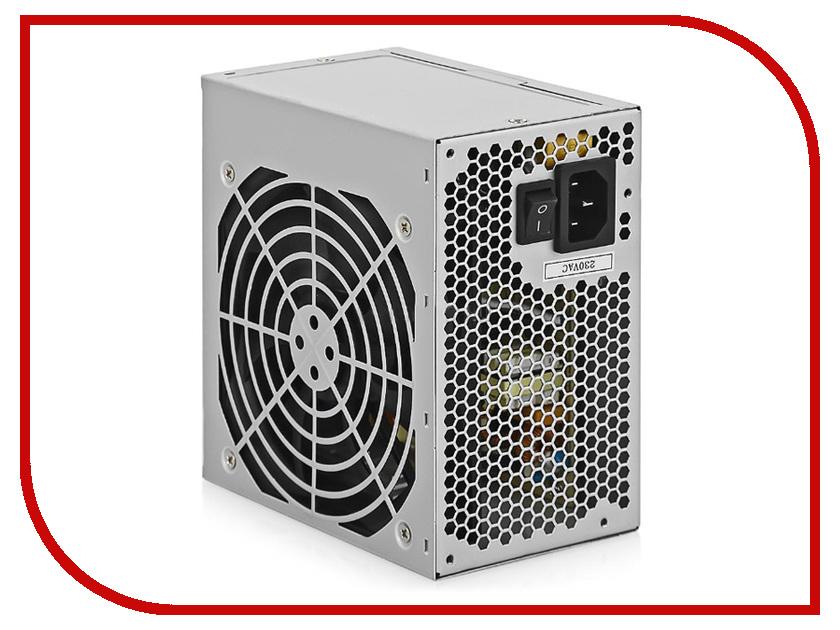 Купить Блок питания FSP ATX-500PNR-I 500W