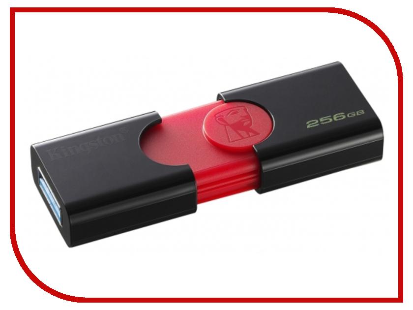 Купить USB Flash Drive Kingston DataTraveler 106 256GB