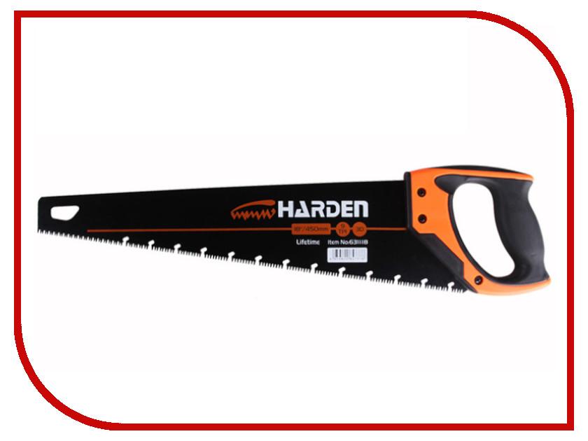 Купить Пила Harden 631118