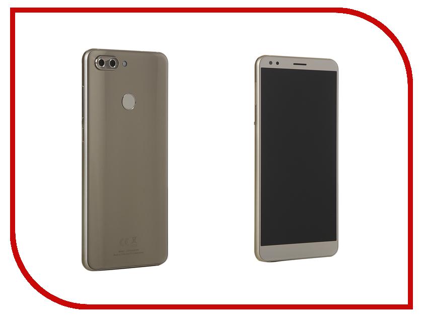 Купить Сотовый телефон ZTE Blade V9 3Gb RAM 32Gb Gold