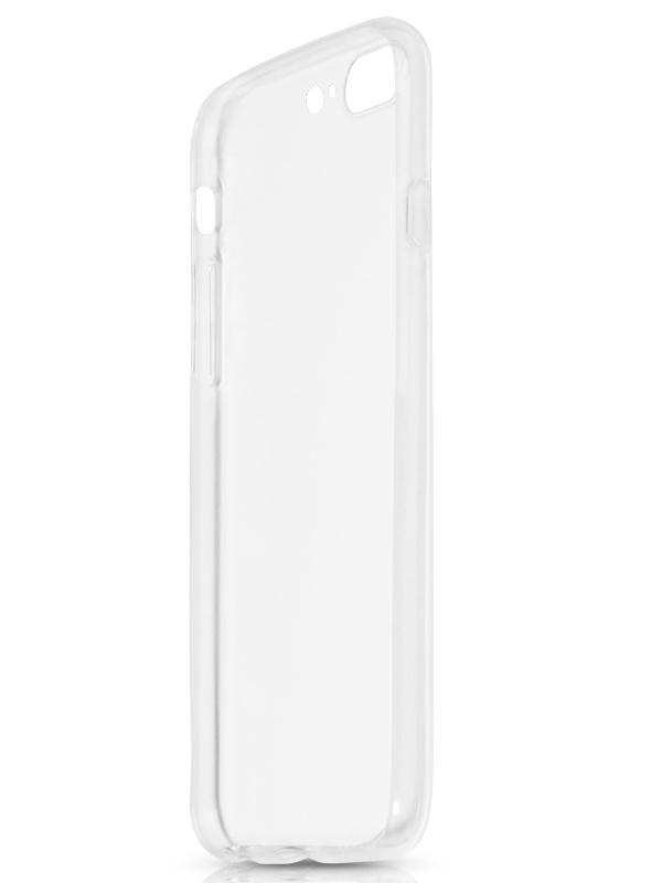 combat super spray plus Аксессуар Чехол для APPLE iPhone 7 Plus / 8 Plus DF Silicone Super Slim iCase-07