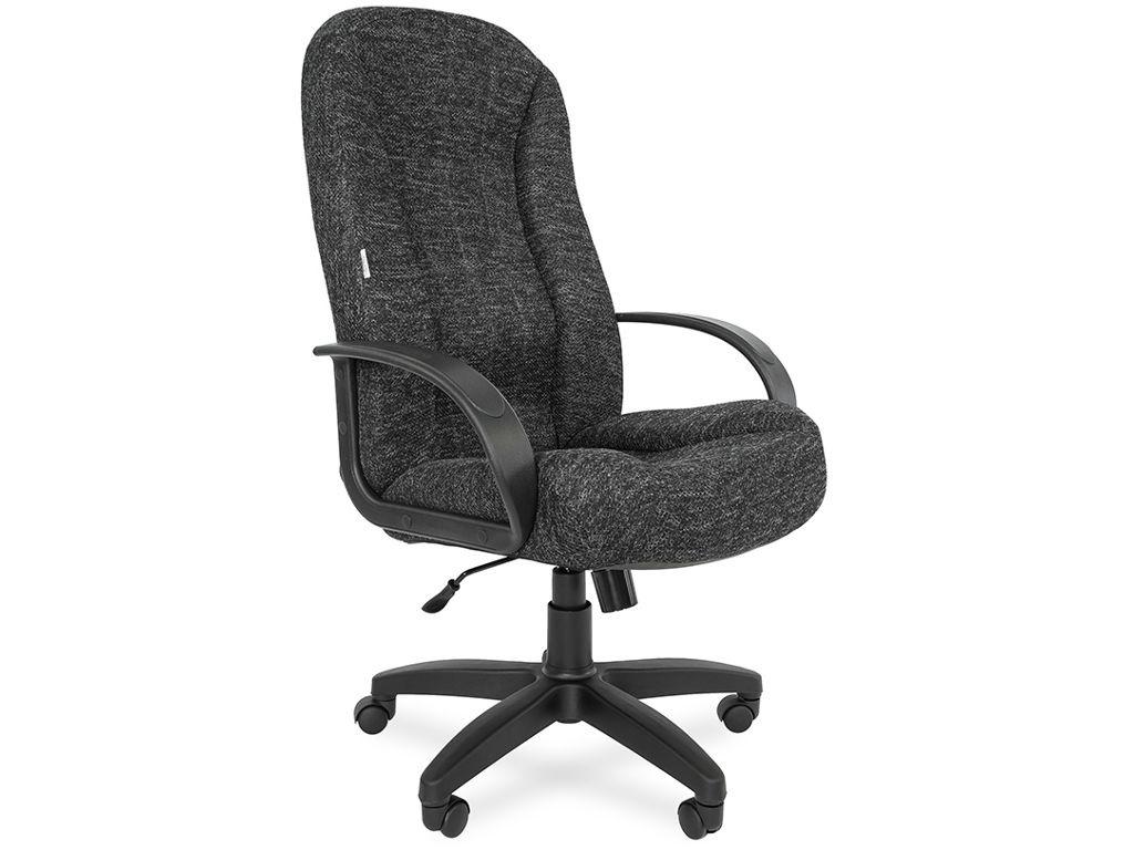 купить русские народные сказки Компьютерное кресло Русские кресла РК 185 SY Black
