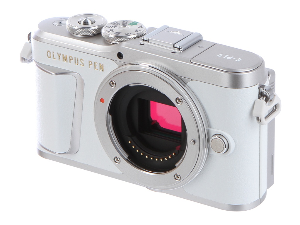Фотоаппарат Pen E-PL9 Фотоаппарат Olympus Pen E-PL9 Body White