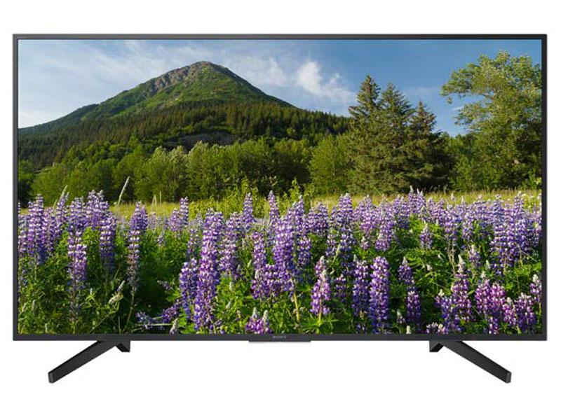 sony cyber shot hx400 купить Телевизор Sony KD-49XF7005