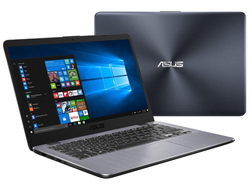ноутбук asus s330fa ey044 90nb0ku3 m02860 intel core i3 8145u 2 1ghz 8192mb 256gb ssd no odd intel hd graphics wi fi cam 13 3 1920x1080 dos Ноутбук ASUS X405UA-BM565T 90NB0FA8-M13250 Matt Dark Grey (Intel Core i3-6006U 2.0 GHz/8192Mb/256Gb SSD/No ODD/Intel HD Graphics/Wi-Fi/Cam/14.0/1920x1080/Windows 10 64-bit)