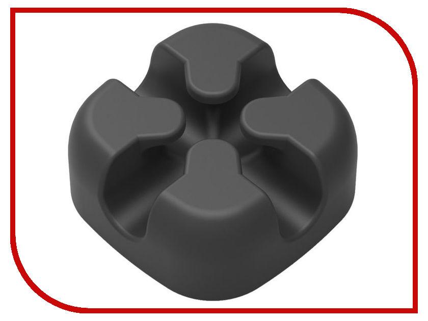 Купить Органайзер для проводов Orico CBSX Black