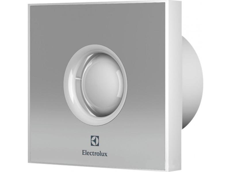electrolux ehg 96341 Вытяжной вентилятор Electrolux Rainbow EAFR-100 Silver