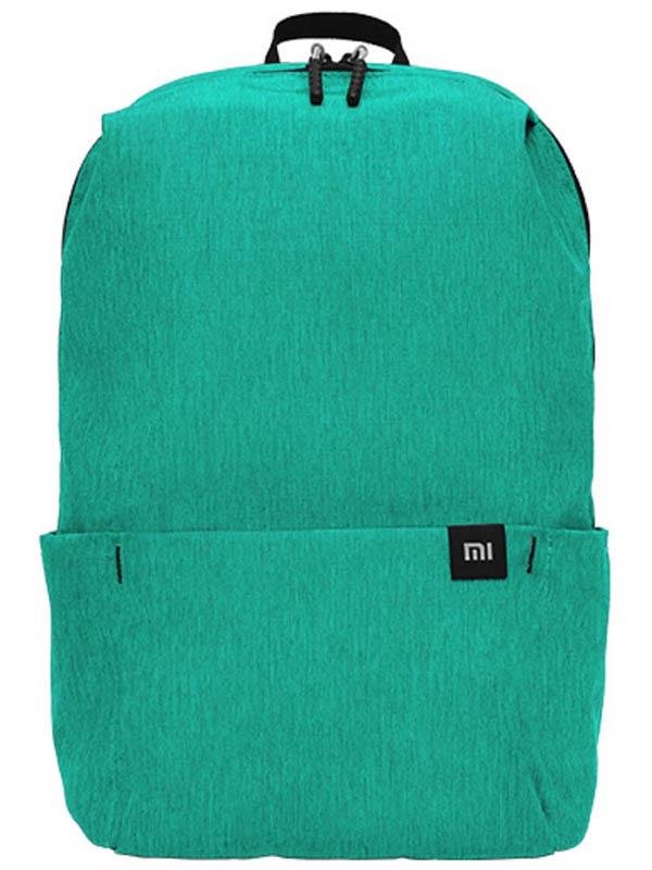 массажер xiaomi lefan mini green Рюкзак Xiaomi Mi Mini Backpack 10L Green