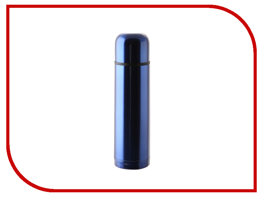Купить Термос Gipfel Santos 750ml Blue 8199