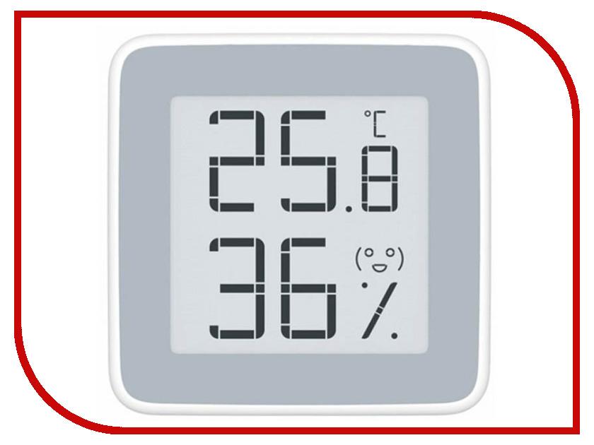 Купить Погодная станция Xiaomi MiaoMiaoce Smart Hygrometer