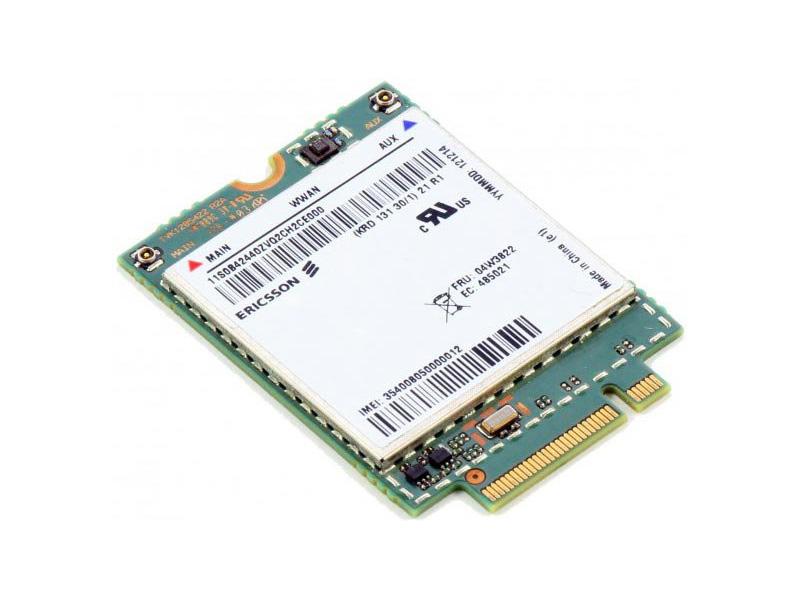 моноблок lenovo v510z Сетевая карта Lenovo ThinkPad N5321 Mobile Broadband HSPA+ 0C52883