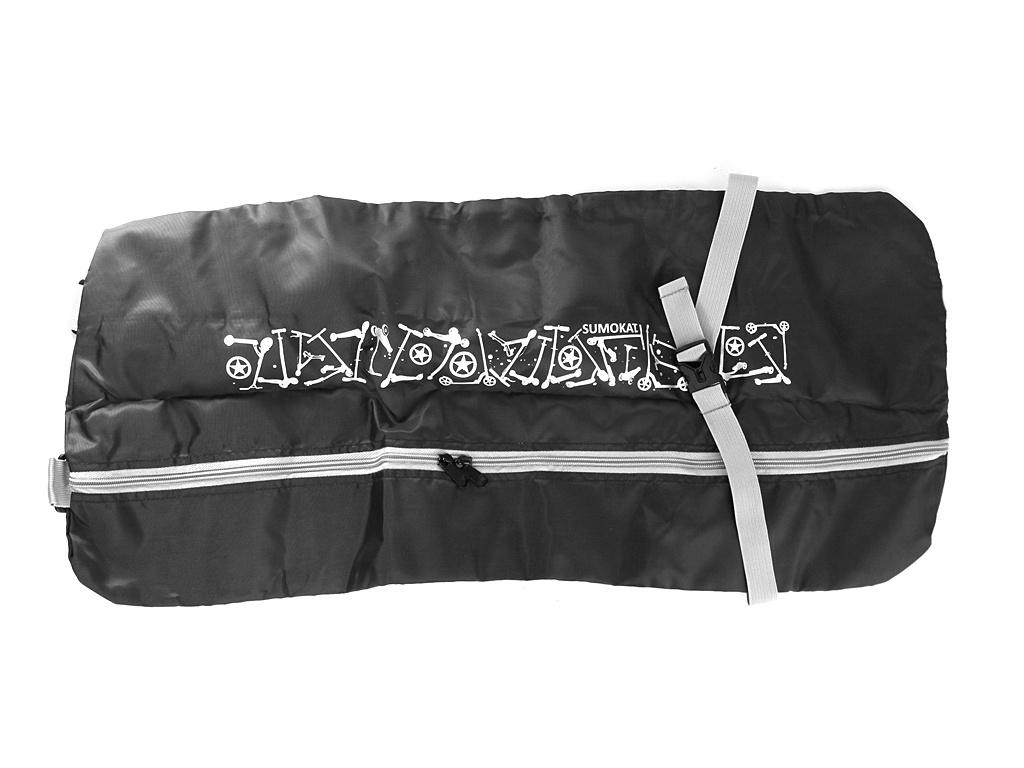 Купить Аксессуар Чехол Skatebox Grey-Light Grey St9-grey-grey