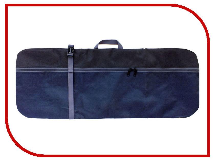 Купить Аксессуар Чехол Skatebox 100cm Grey-Blue St3-grey-blue