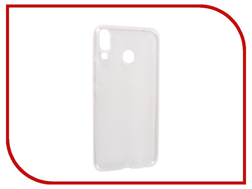 Купить Аксессуар Чехол для ASUS Zenfone 5 ZE620KL Zibelino Ultra Thin Case White ZUTC-ASU-ZE620KL-WHT
