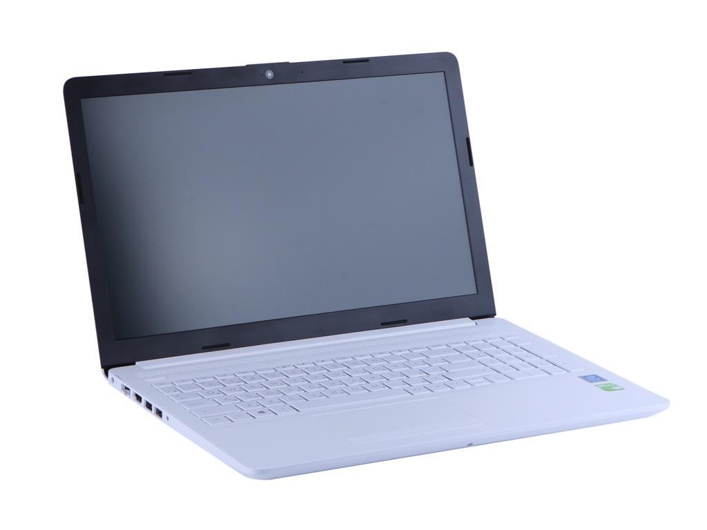 ноутбук asus r540ub gq980t silver intel pentium 4417u 2 3 ghz 4096mb 500gb nvidia geforce mx110 2048mb wi fi bluetooth cam 15 6 1366x768 windows 10 Ноутбук HP 15-da0048ur Snow White 4GL83EA (Intel Pentium N5000 1.1 GHz/4096Mb/500Gb/DVD-RW/nVidia GeForce MX110 2048Mb/Wi-Fi/Bluetooth/Cam/15.6/1366x768/Windows 10 Home 64-bit)
