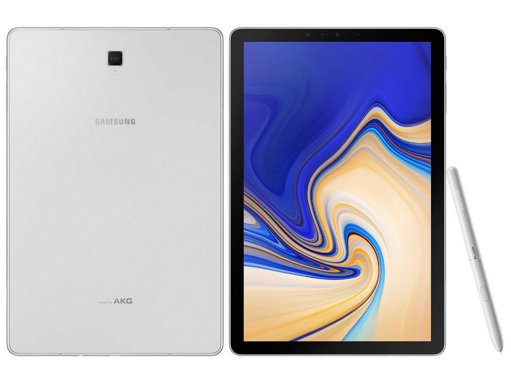 планшет asus zenpad z301mfl 10 32gb lte grey 1h006a Планшет Samsung SM-T835 Galaxy Tab S4 10.5 - 64Gb LTE Silver SM-T835NZAASER (Qualcomm Snapdragon 835 2.35 GHz/4096Mb/64Gb/LTE/Wi-Fi/Bluetooth/Cam/10.5/2560x1600/Android)