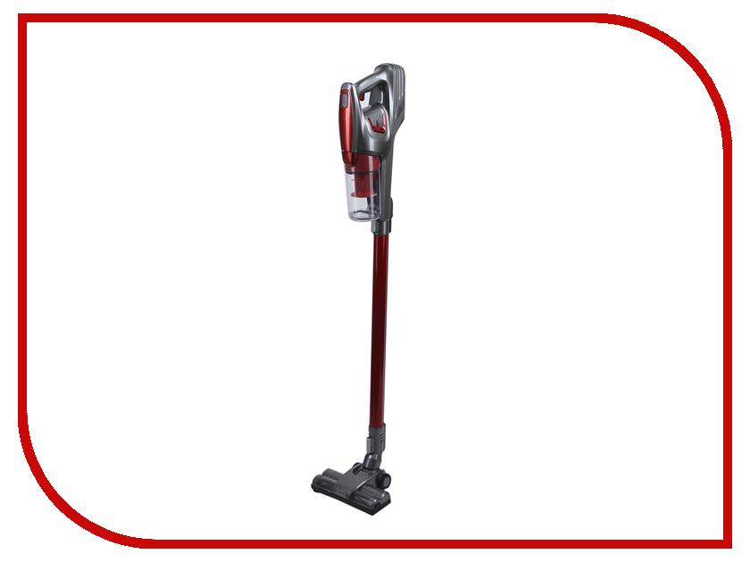 Купить Пылесос Kitfort KT-534-2 Red-Grey