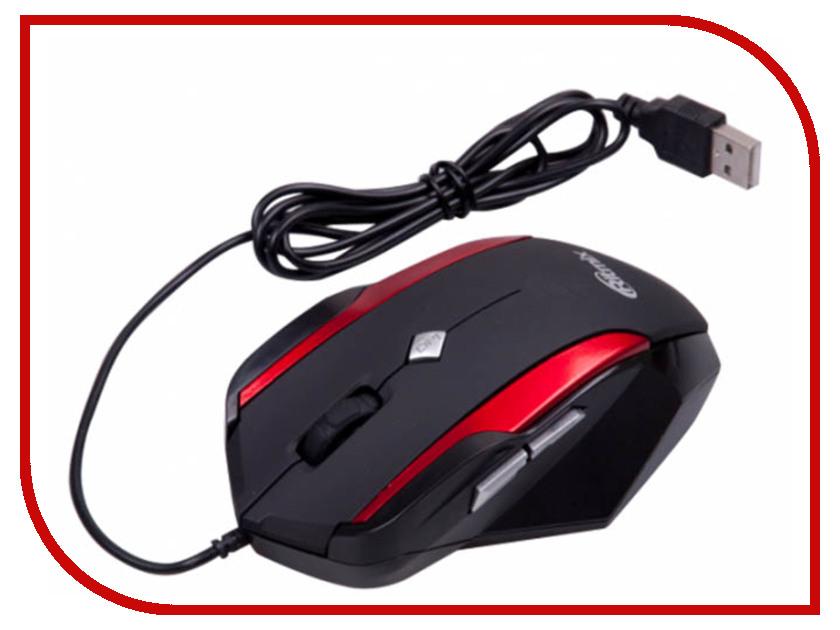 Купить Мышь Ritmix ROM-307 Gaming Black-Red