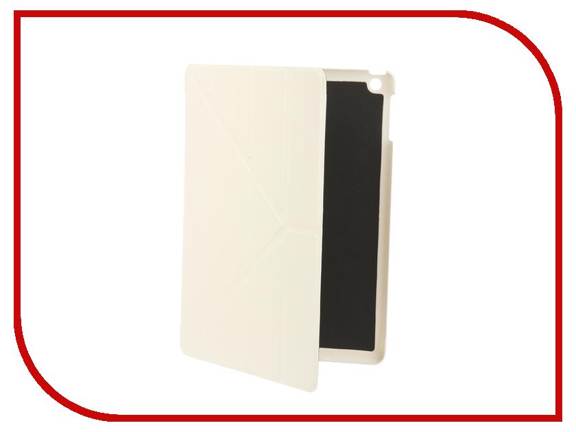 Купить Аксессуар Чехол для APPLE iPad Air / iPad New 2017-2018 Gurdini White 520009