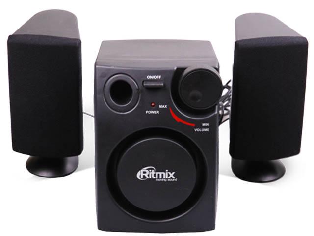 плафон sp 016 imx sp 016 nm Колонка Ritmix SP-2100 Black