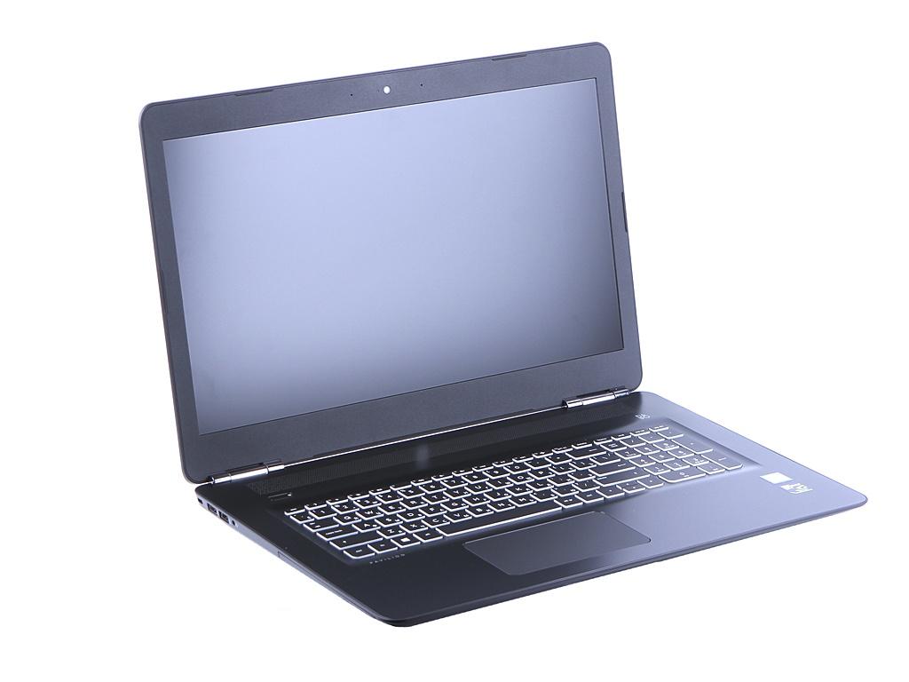 hp 45 51645ae black Ноутбук HP Pavilion 17-ab409ur Black 4HD94EA (Intel Core i5-8300H 2.3 GHz/8192Mb/1000Gb+128Gb SSD/DVD-RW/nVidia GeForce GTX 1050Ti 4096Mb/Wi-Fi/Bluetooth/Cam/17.3/1920x1080/DOS)