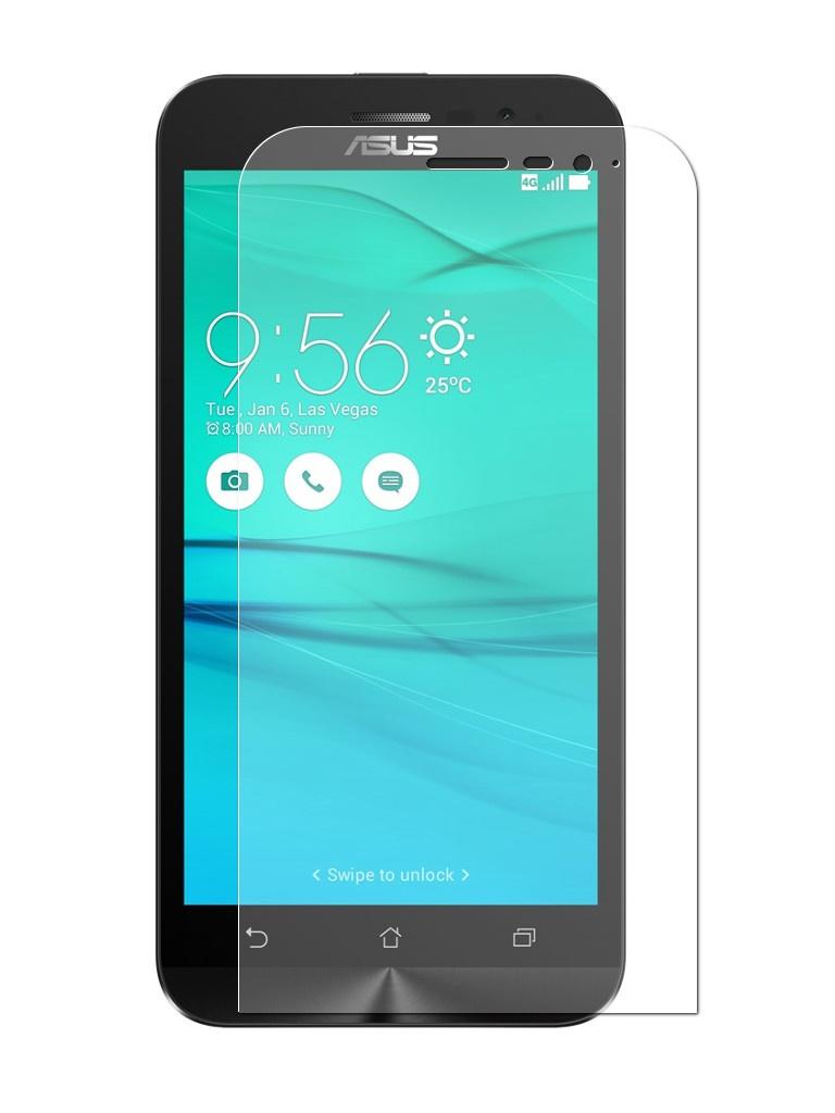 zenfone go zb500kg 8 гб Аксессуар Защитное стекло Liberty Project для ASUS ZenFone Go ZB500KL Tempered Glass 0.33mm 0L-00037716
